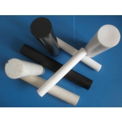 Graphited PTFE Rod