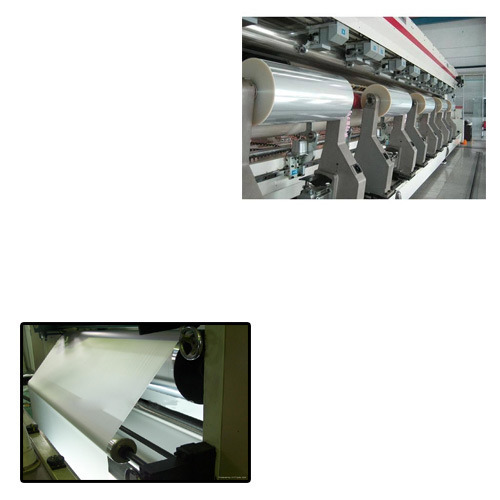 Heat Sealable Bopp Films For Paper Lamination Distributor