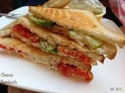 Chillie Cheese Sandwich