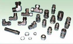 Stainless Steel Ferrule Fitting