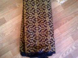 Organza Silk Fabric