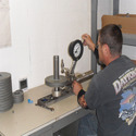 Gauge Calibration Service