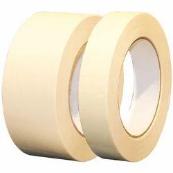 Bapna White Masking Adhesive Tape