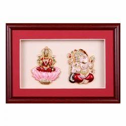 Lakshmi Ganesh Frame