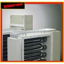 Electrical Duct Heaters