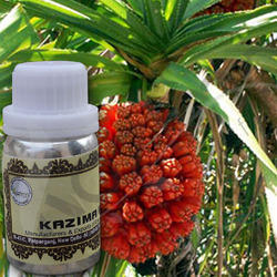 KAZIMA Kewra Attar - 100% Pure & Natural Attar