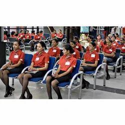 Advanced Diploma in International Air Hostess Training