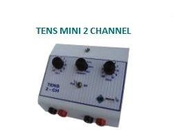 TENS Machine Two Channel