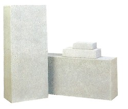 Aerated Block