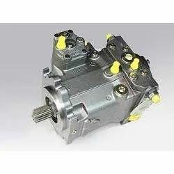 Staffa Hydro Motor Repairing Service