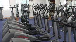 ) Weight Gain Programs