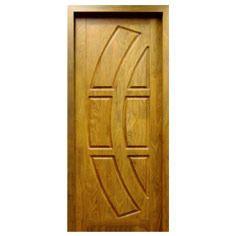 Designer Solid Wood Door