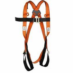 METRO Full Body Safety Harness CE Certified EN 361:2002 - SB 1012