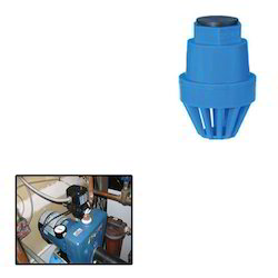 Blue Foot Valve for Pump