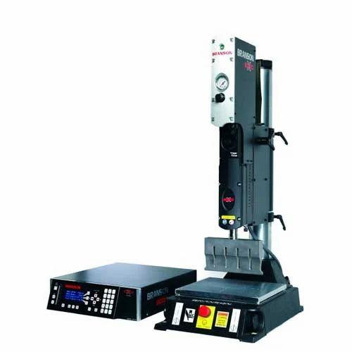 Branson Automatic Ultrasonic Welding Machine Id 4760890697