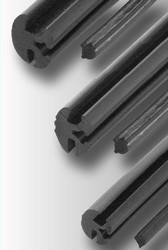 EPDM Glazing Channels