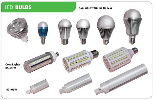 Led Bulbs View Specifications Details Of Bulb By Sparq Technologies Mumbai Id 4556259148