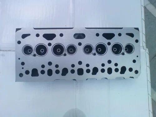 Mercedes Benz Truck Parts - Mercedes Crank Shaft Manufacturer from