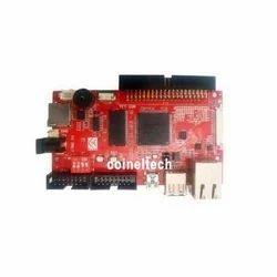 CoiNel RX62N Dev Board