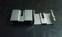 Aluminum Sheet Metal Bracket