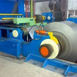 Cold Rolling Mill For Strip