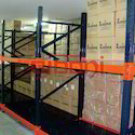 High Rise Storage System