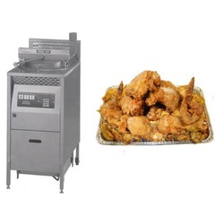 Broaster Pressure Fryer, Capacity: 210 Litre, 280w