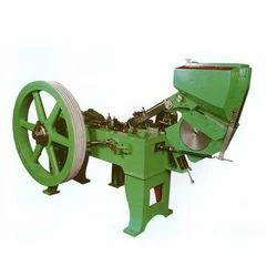 Automatic Trimming Machine