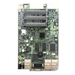 Mikrotik Router Board RB433AH