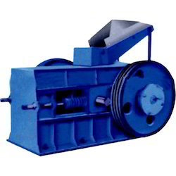 Large Roll Crusher