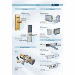 Company Brochure