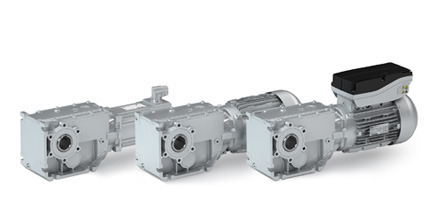 Lenze G500-b Bevel Gearbox | Nps Drive Automation Private