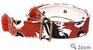 Spun/Polyester Belts