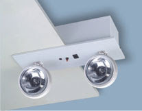 Ceiling mounting emergency light at rs 3200 piece emergency exit ceiling mounting emergency light aloadofball Gallery