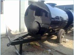 Bitumen Oil Boiler