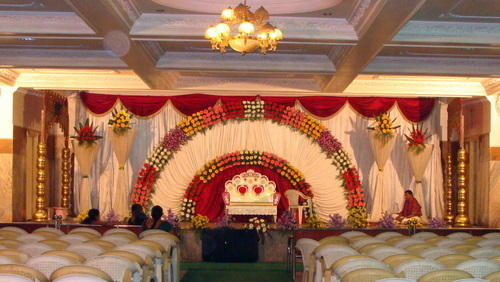 Wedding Decoration Wedding Decoration Mls Parameswaran Catering