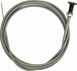 Two Wheeler Engine Stop Cable