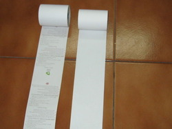 Small Size Thermal Paper Roll