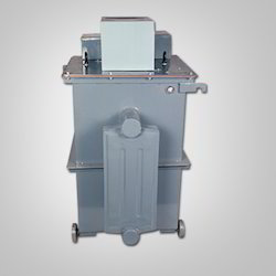 Oil Cooled Motorized Auto Transformer
