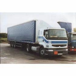 Heavy Goods Trailer Transport Services In Noida