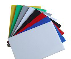 PVC Foam Boards