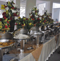 Wedding Catering Management