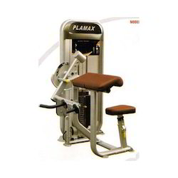 Nova Fit Biceps Machine