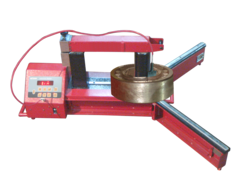 Swing Arm Press