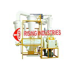 Chowmein Making Machine and Noodles Processing Machine Manufacturer