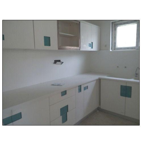 Kitchen Cabinet Installation in Venkatramana colony ...