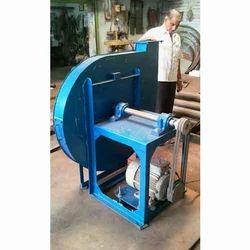 4 kW High Pressure Blower