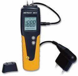 Digital Wood Moisture Meter