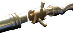 Cardan Uj Joint For Single Screw Progressive Cavity Pumps