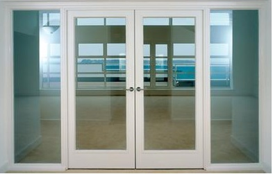 Aluminium Glazed Door & Aluminium Glazed Door | Bhagwati Alu Systems | Manufacturer in ...